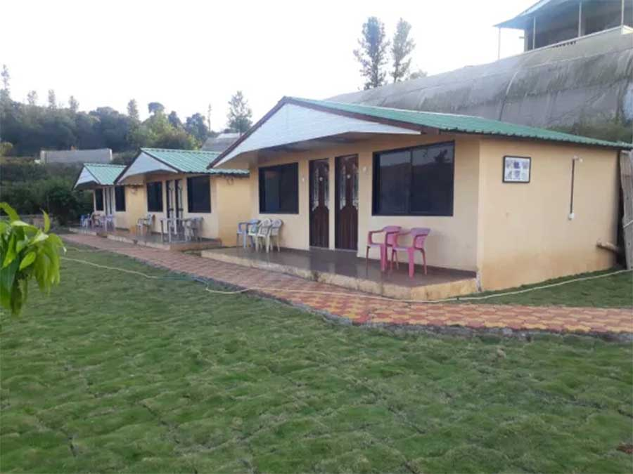 Aarya Cottage Agro Farm avakali